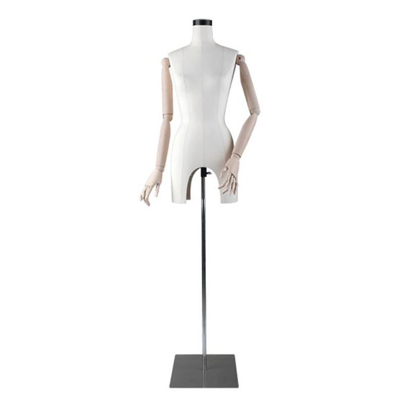 gabanna busto torso mujer articulado
