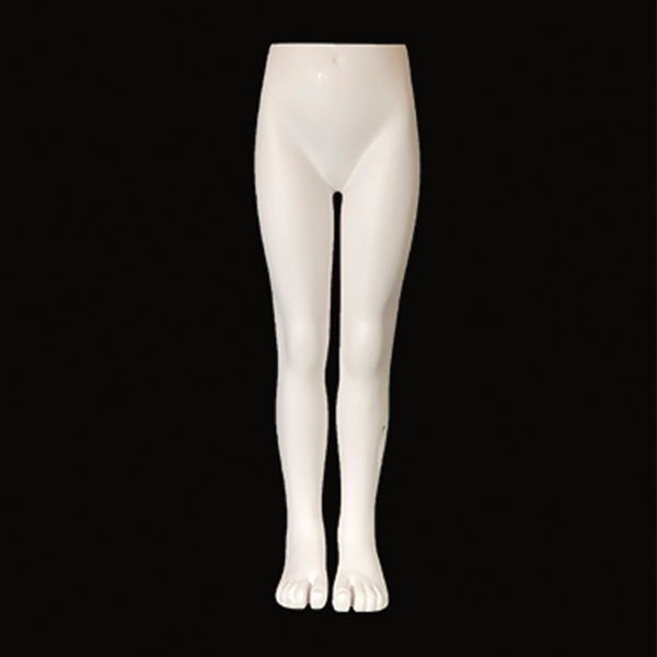 piernas infantiles