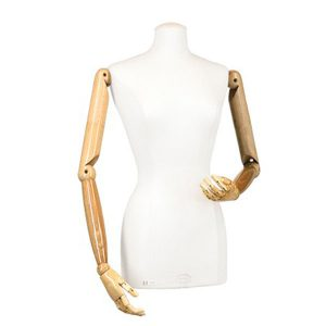 brazos madera articulados