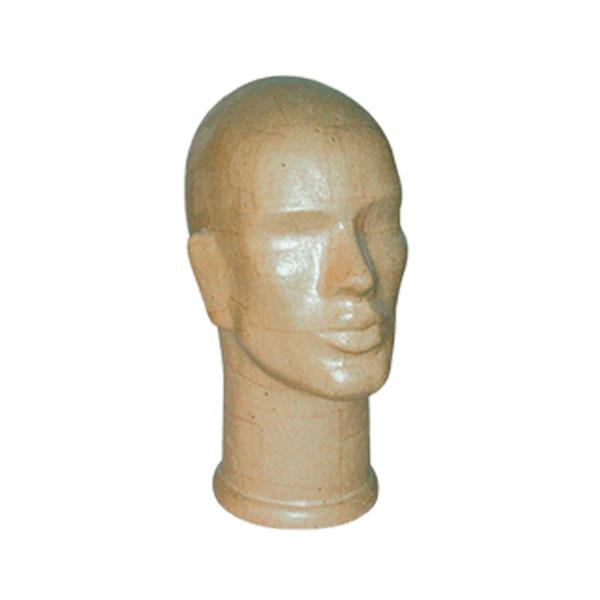 cabeza hombre