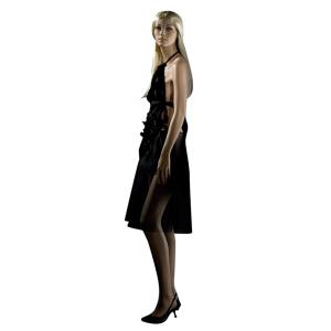 alanis maniquí mujer esculpido