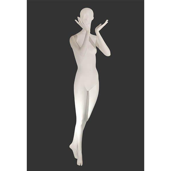 cisne maniqui mujer