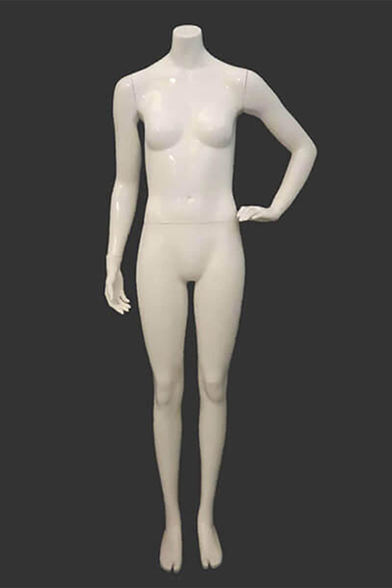 dullawoman maniqui mujer sin cabeza