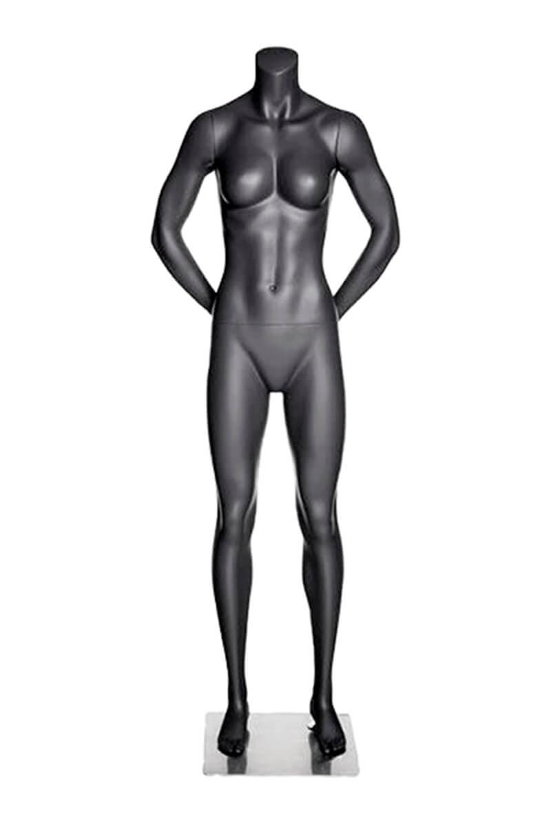 sport maniqui mujer deportivo