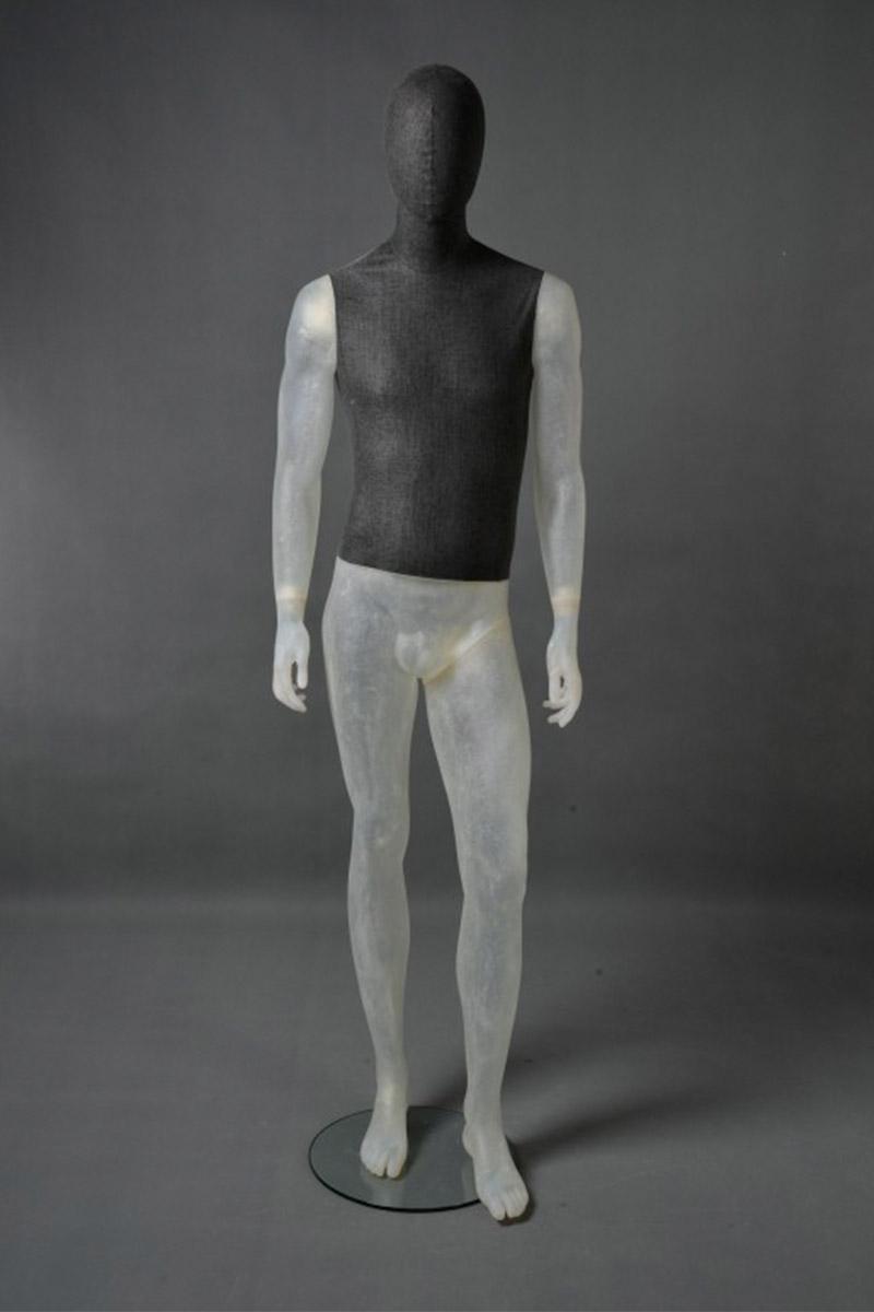 maniqui hombre abstracto