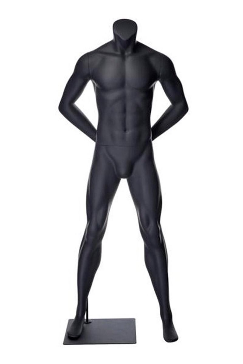maniqui hombre deportivo