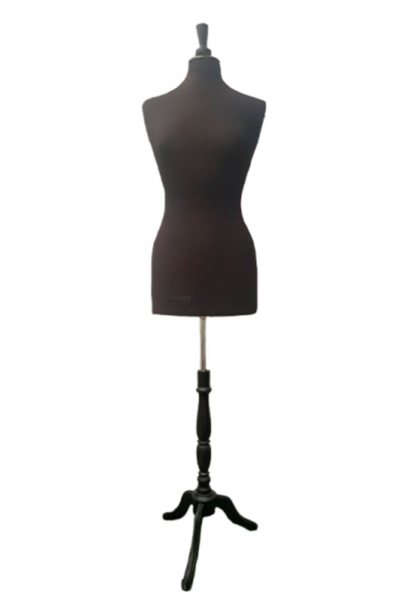 street busto torso mujer
