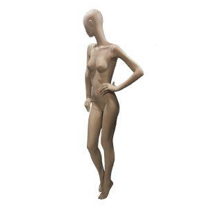 maniqui mujer alta gama