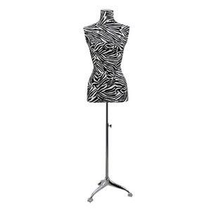 busto torso mujer costura
