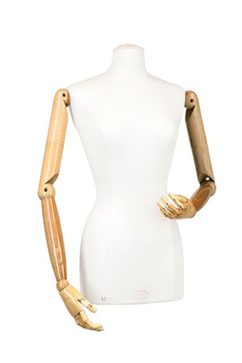 brazos madera