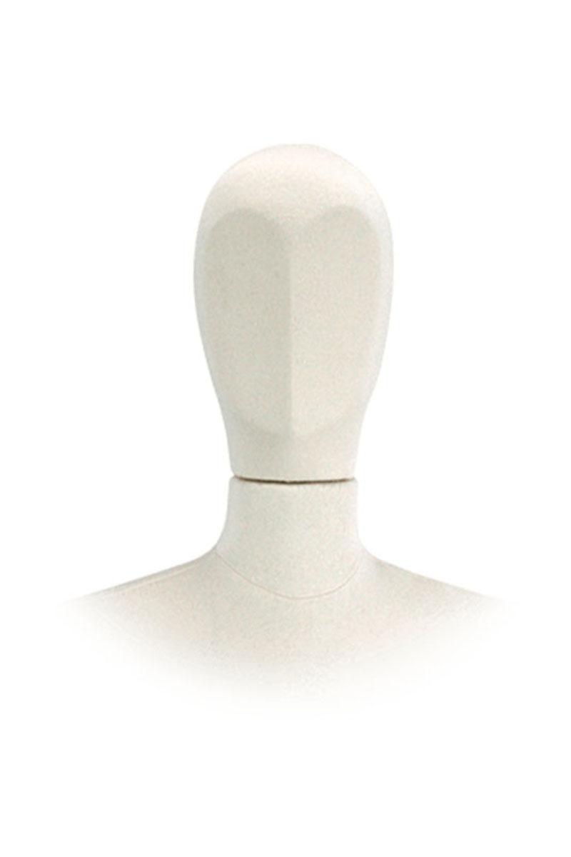 cabeza abstracta
