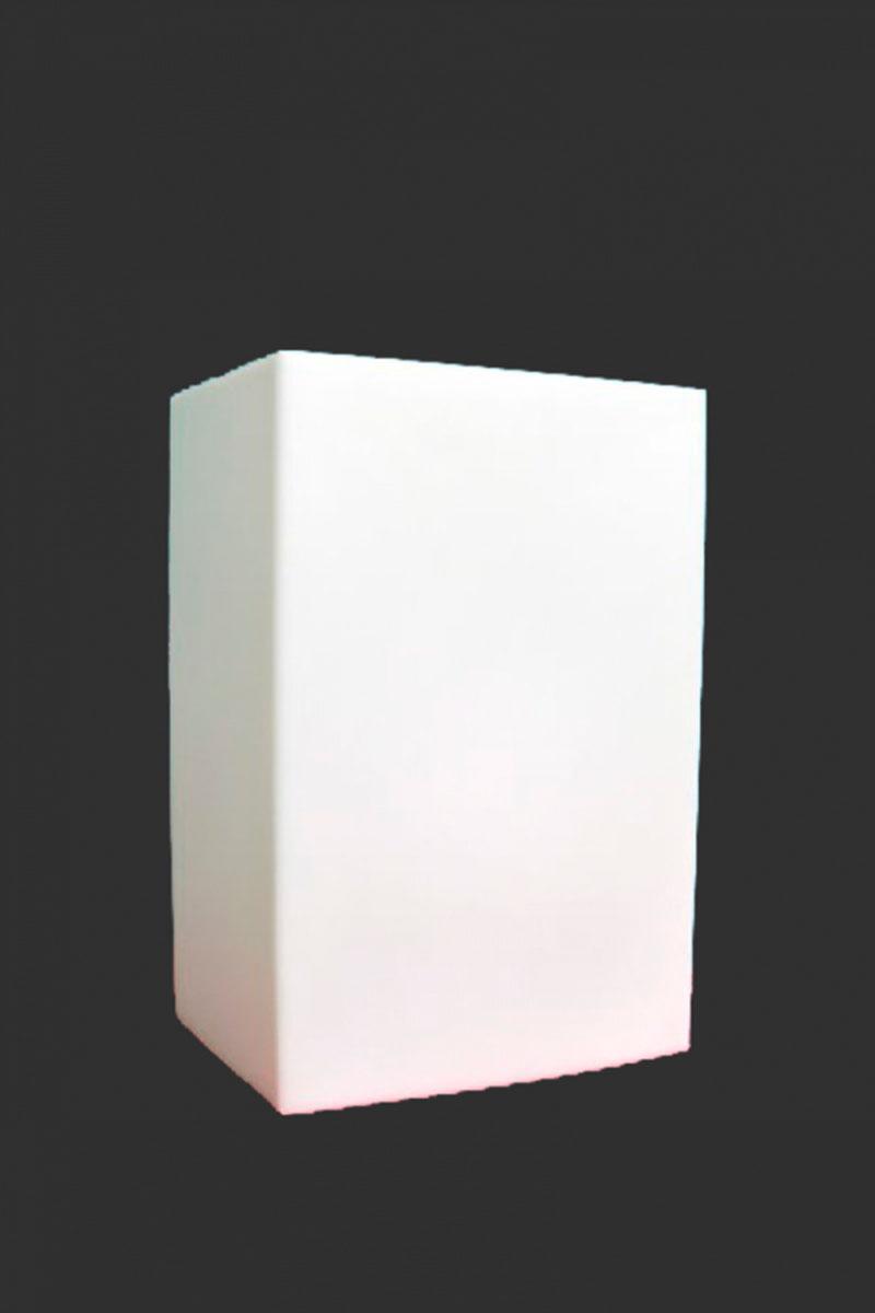 cubo mezco