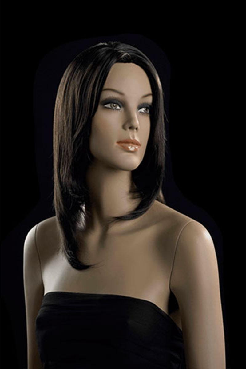 peluca mujer